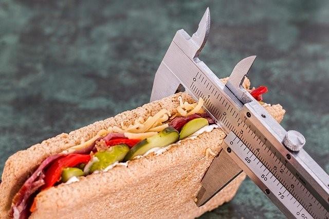 kako shujšati z zdravo prehrano
